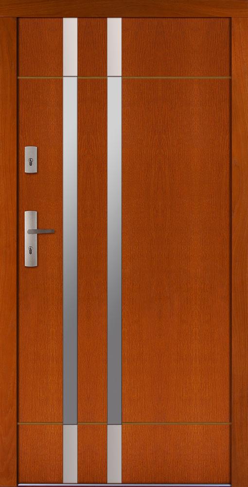 Drzwi CAL wzór Florian