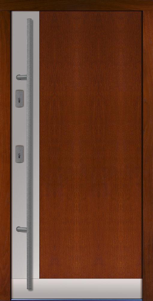 Drzwi CAL wzór Sasin