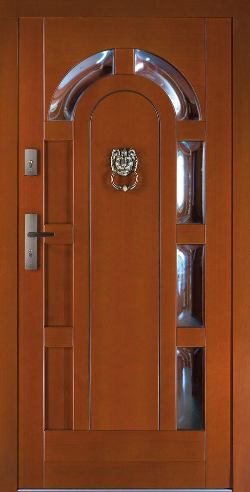 Drzwi CAL wzór Szrenica