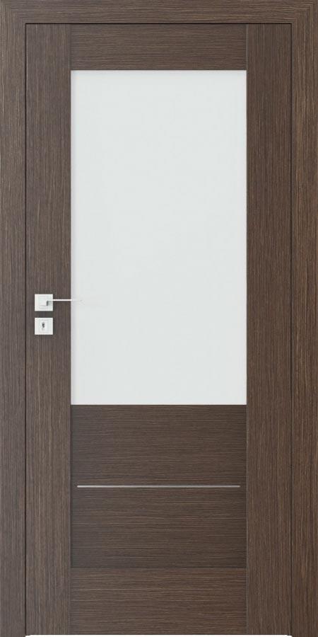Drzwi wewnętrzne Porta Natura Trend A3 80P
