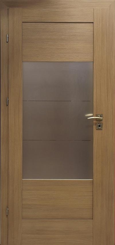 Drzwi wewnętrzne Verte B.7 80L