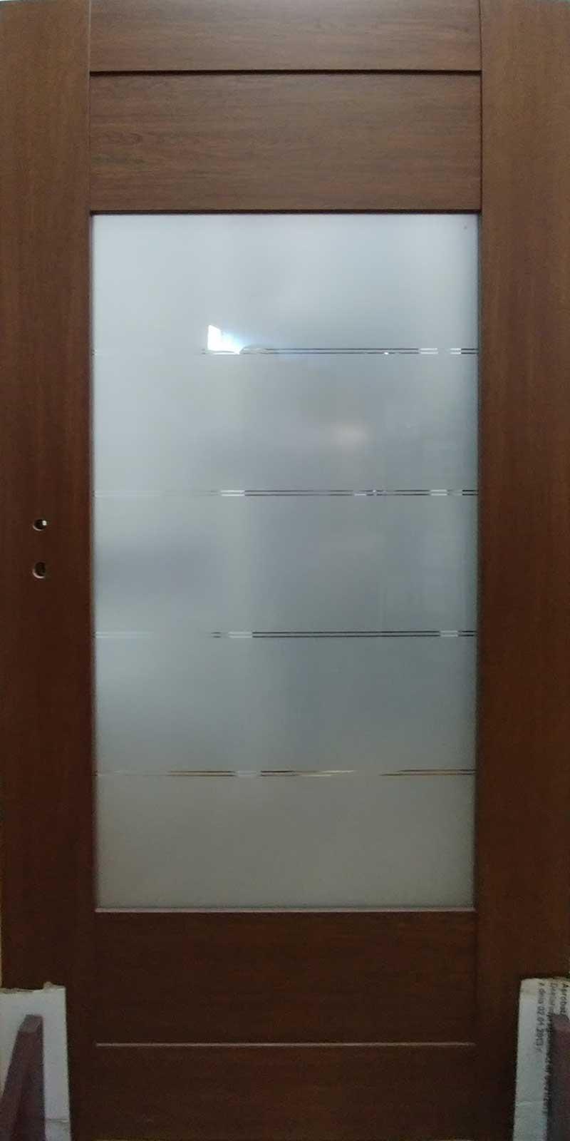 Drzwi wewnętrzne Voster 80P